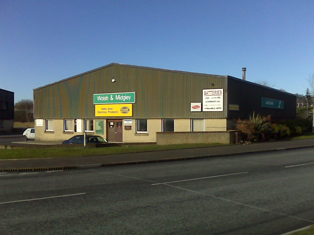 Car Parts Centre Blackburn